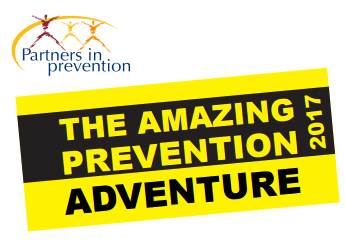 Amazing Prevention Adventure